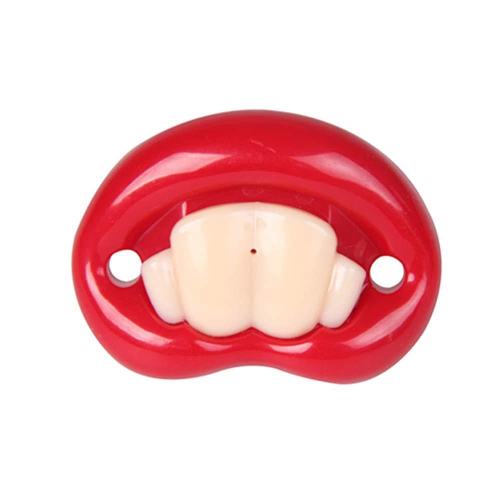 SLONG Baby Chupete-Material De Silicona Grado De Alimentos ...