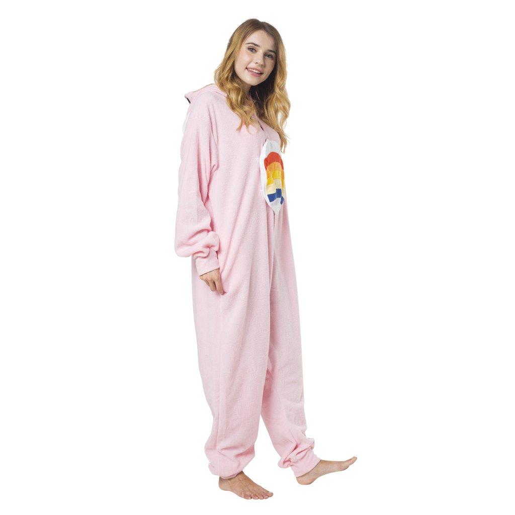 Groscadeau Katara 1744 Grenouill/ère Combinaison Pour Adultes Tenue De Nuit Pyjama Kigurumi Taille 145-155cm S