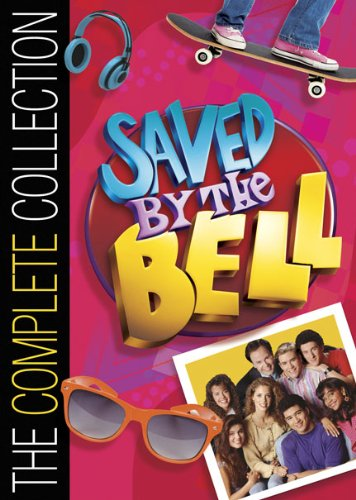 Saved by the Bell: The Complete Collection by LIONSGATE