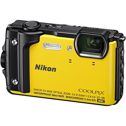 Nikon W300 Waterproof Underwater Digital...