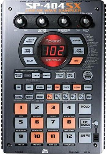 Roland sp-404sx portable sampler with fx | #172049967.