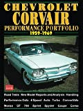 img - for Corvair 1959-69 Performance Portfolio book / textbook / text book