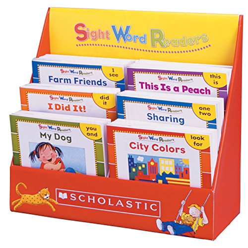(Sight Word Readers Box Set)