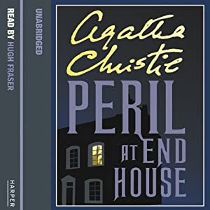 Peril at End House Audiobook