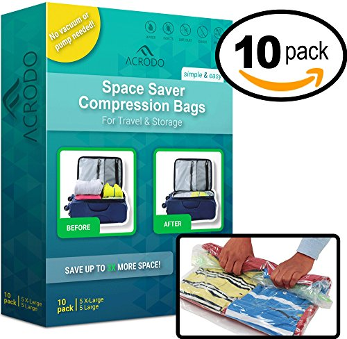 Acrodo Space Saver Packing Bags ...