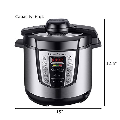 ronson slow cooker instruction booklet