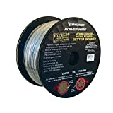 Rockford 250' Spool 8 Awg Frosted