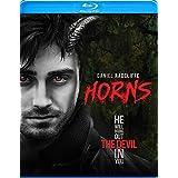 Horns  [Blu-ray]