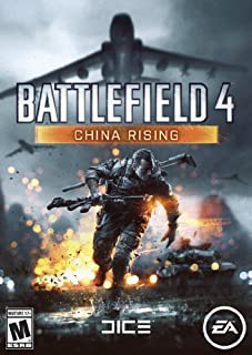 Battlefield 4: China Rising [Online Game Code] (B00H2OTHI8) | Amazon Products