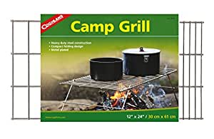 Coghlan's Camp Grill