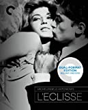 L'eclisse (Blu-ray + DVD)