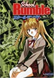 School Rumble, Vol. 3