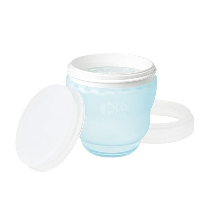 Amazon.com: Olababy - Discos de alimentación de leche (4 ...