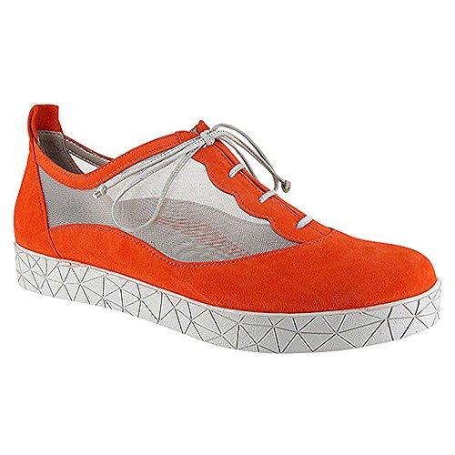 Beautifeel Kvinders Zhuri Sneaker Appelsin xFtZE6TdIu