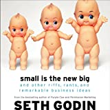 img - for Small Is the New Big: And 193 Other Riffs, Rants, and Remarkable Business Ideas book / textbook / text book