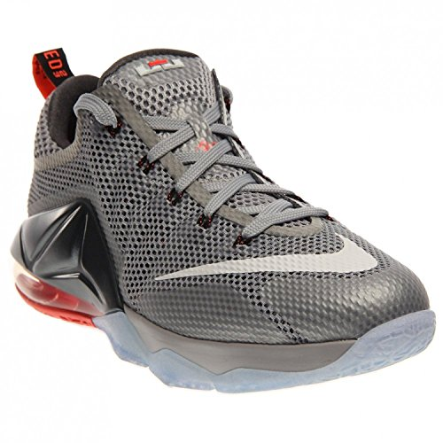 New-Nike-Lebron-James-XII-Low-Big-Kids-Basketball-Shoes-65Y