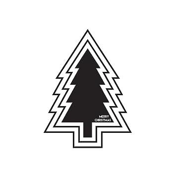Weihnachten Schwarz Weiß Bilder.Designclaud Weihnachten Poster Xmas Weihnachten Dekoration