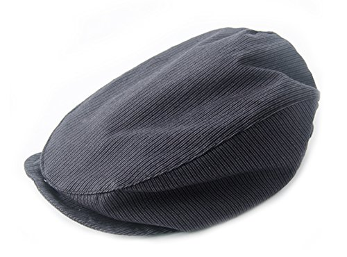 stylesilove Handsome Classic Hat for Baby Infant Boy 3-12 Months (Beret Cap- (Boys Beret)
