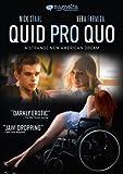 Quid Pro Quo [Reino Unido] [DVD]