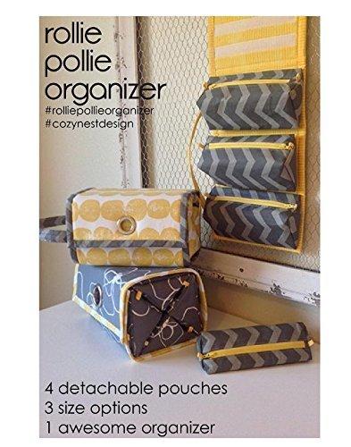 Pattern Box - Rollie Pollie Organizer Sewing Pattern