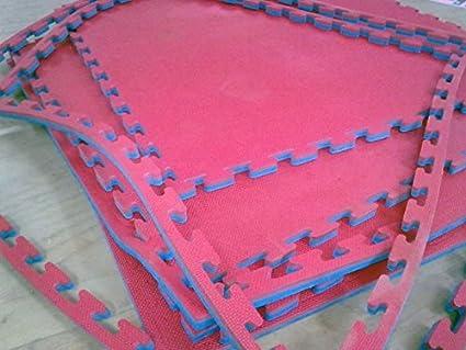 Grupo Contact Suelo Tatami Puzzle DE 2, 3 y 4 cmts.de Grosor