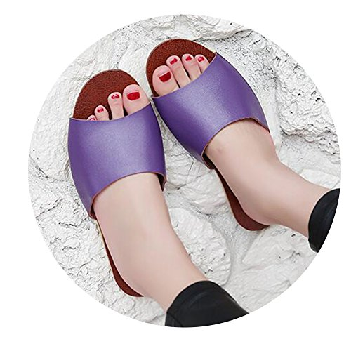Violet TELLW Chaussons TELLW pour Chaussons femme X7qSBw