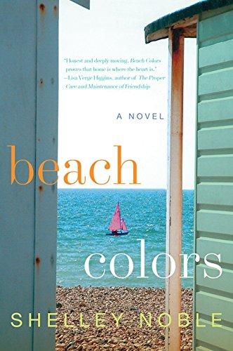 beach colors - 1