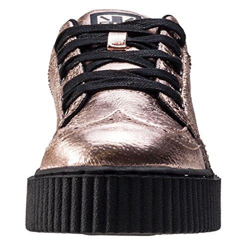 U K T Casbah Shoes Womens Creeper PSq7d5wq