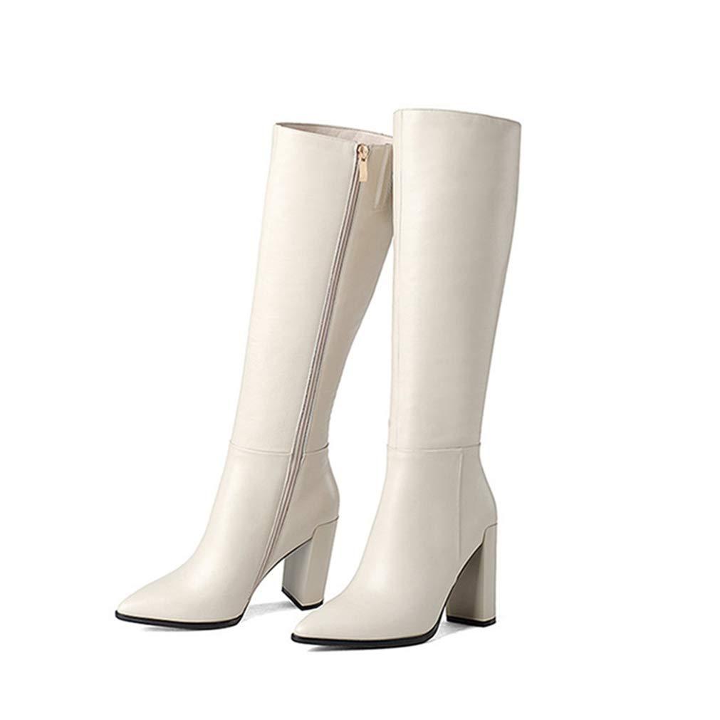 [OceanMap] 23.0 ロングブーツ レディース ベージュ ロング 疲れない 美脚 大きいサイズ ブーツ 美脚 ストレッチ 黒 ハイヒール ピンヒール ブラック スムース ポインテッドトゥ 歩きやすい 痛くない 大人 上品 セクシー エレガント ブーツイン コスプレ 靴 B07KD8MHY7 ベージュ 23.0 cm 23.0 cm|ベージュ, Tool Net SSB:0888e7aa --- ferraridentalclinic.com.lb