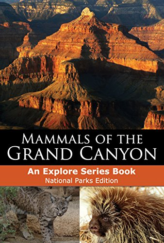 Mammals of the Grand Canyon: An Explore Series book