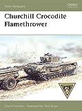 Churchill Crocodile Flamethrower (New Vanguard)