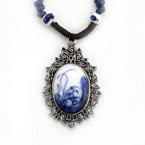 10 best pendants exquisite ceramic retro