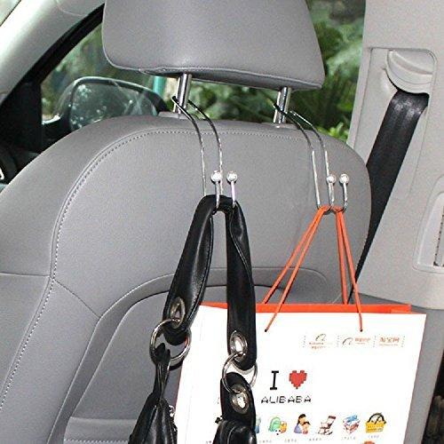 Icetek Sports Mini Hanger Multi-Purpose Hook for Car