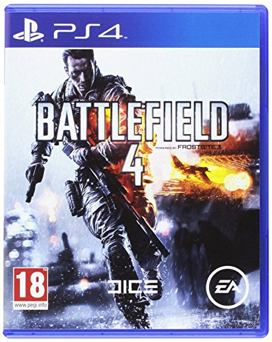 Battlefield 4 PlayStation 4
