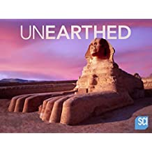 Unearthed Season 2