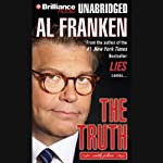 The Truth (with Jokes)  | Al Franken