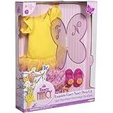 Azure Butterfly Outfit for Fabulous Fancy Nancy Doll