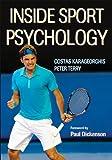 """""""Inside Sport Psychology"""" av Costas I. Karageorghis"""