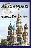 Alexandrei, Amina Delamere, 0615883044