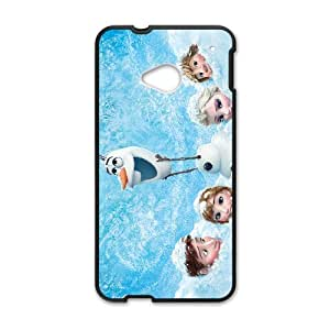 HTC One M7 Phone Case Cover FROZEN FZ6043