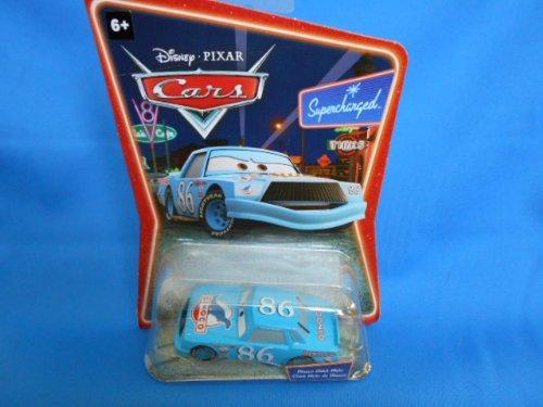 チック・ヒックス ダイナコ #86(ブルー) 「カーズ」 キャラクターカー6 L6286の商品画像