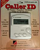 Caller ID TT-99N