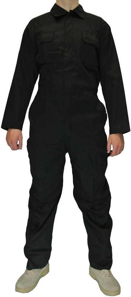 Traje de caldera para hombre mecánico general ropa de trabajo
