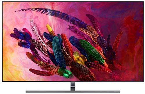 Samsung 163 cm (65 Inches) Q Series 4K Ultra HD QLED Smart TV QA65Q7FNAK (Black) (2018 model)