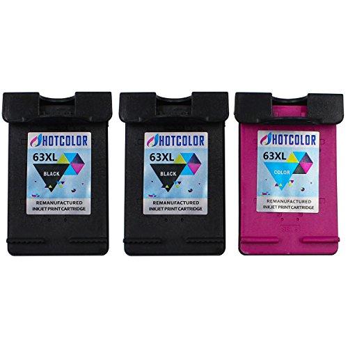 HOTCOLOR Cartridge Capacity F6U64AN F6U63AN product image