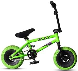 Bounce Play LIMITED EDITION Mini BMX bike