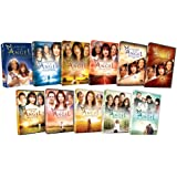 Touched By an Angel: The Complete Series