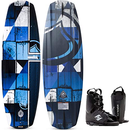 Liquid Force Omega Grind Wakeboard Mens Sz 131cm + for sale  Delivered anywhere in USA