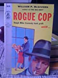 img - for Rogue cop. book / textbook / text book