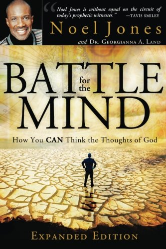 Donnybrook for the Mind Expanded Edition: How You Can Think the Thoughts of God